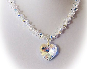 Wedding Belle Necklace