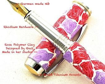 Clay Pen Etsy