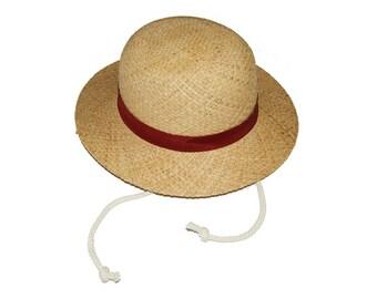 Custom Luffy Hat , Anime Straw Hat