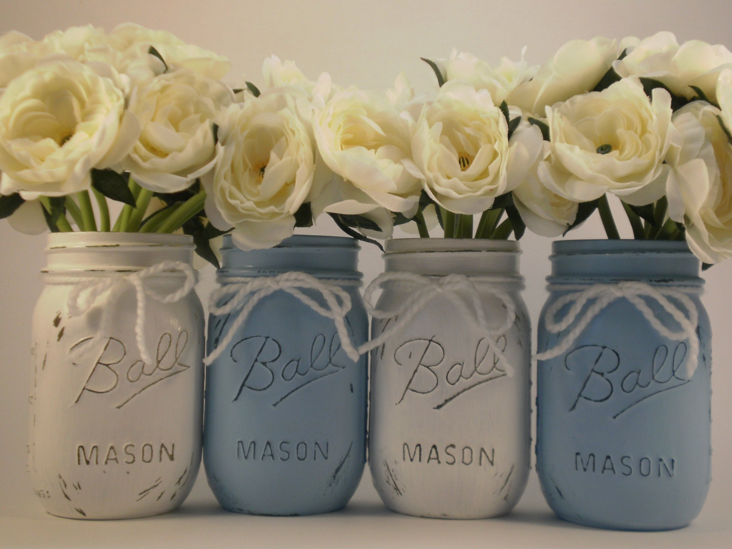 ... For Baby Boy Centerpieces Shower Baby Centerpieces Mason Boy Jar Shower  For Centerpiece Shower Baby ...