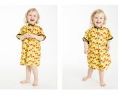 Toddler - Strawberry Dress
