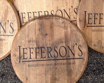 Jefferson's Reserve Bourbon Whiskey