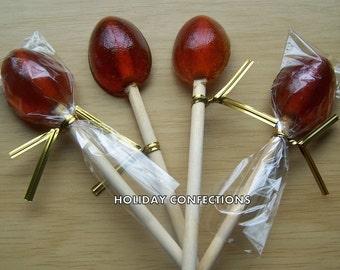 Honey spoons - Honey stir sticks - Honey for tea spoons - Christmas favors - stocking stuffers