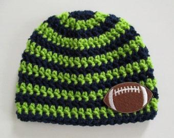 Seattle Seahawks, Seattle Seahawks Baby, Seattle Seahawks Hat, Seahawks Baby, Seahawks Hat, Baby Hats, Mens Hats, Womens Hats, Photo Props