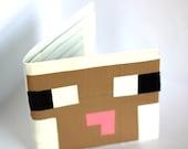Minecraft Sheep Wallet