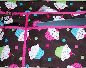 BestSeller--Cupcake World Pink Ribbon