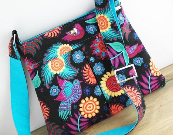 Sewing Pattern Amelia Pleated Handbag PDF Download PN303