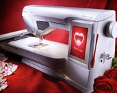 Sewing and Embroidery Machine Viking Designer RUBY