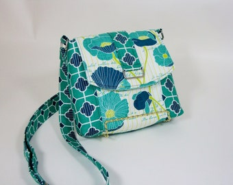 Beautiful Designer Crossbody Purse