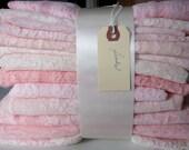 Pink Lace bundle - 20 yds