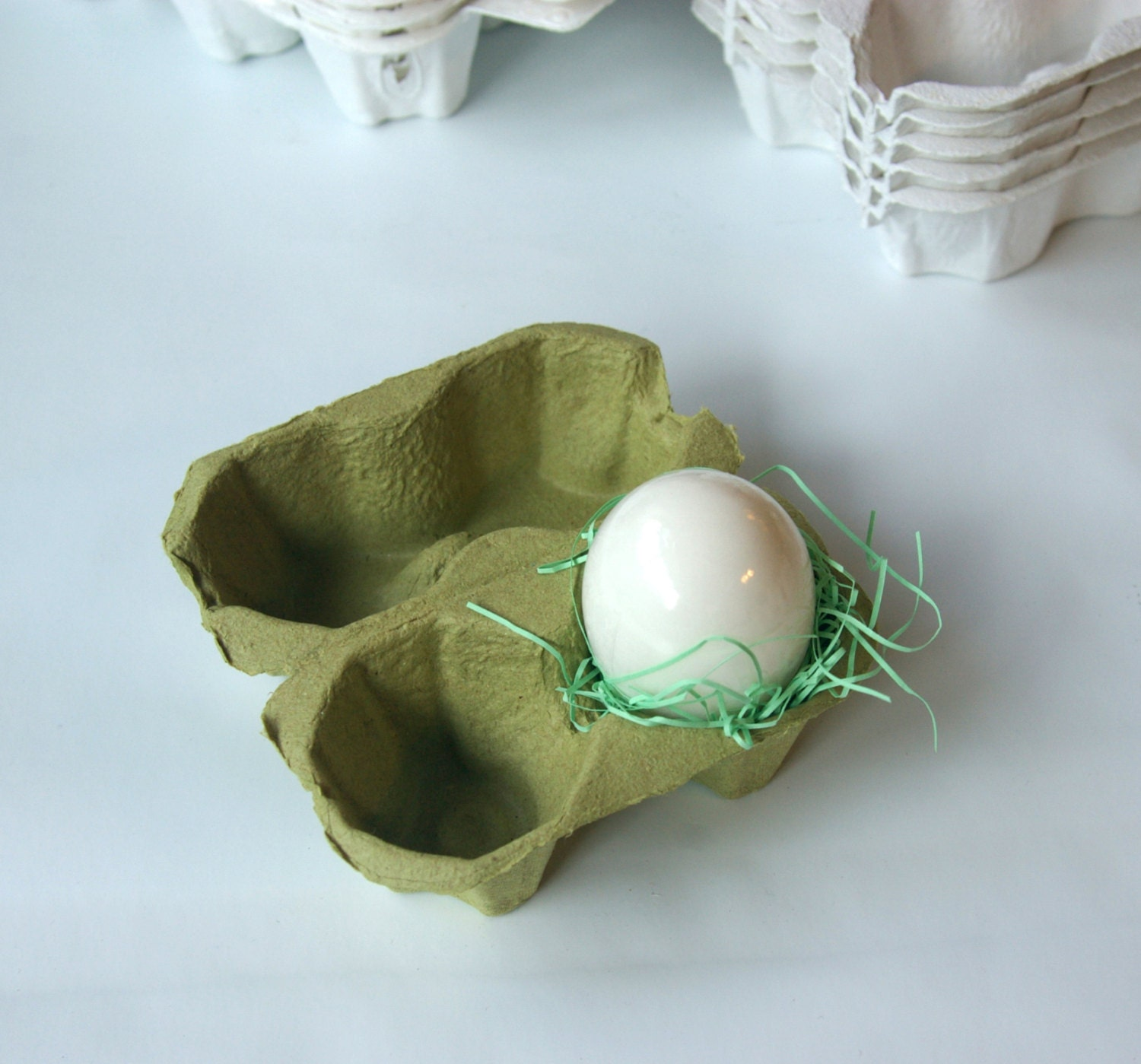 10 egg cartons gift box 2 holding type egg carton by glassnam for Design your own egg boxes