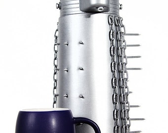Mr. Spike - Uniquely Awesome Coffee and Hot Beverage Dispenser