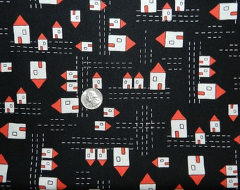 Red Thread by Andover Fabrics  - Fabric By The Yard
