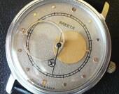 Nice vintage Russian Raketa Copernicus wrist watch from the 70's