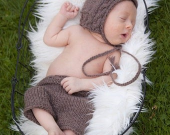 Baby set for baby photography
