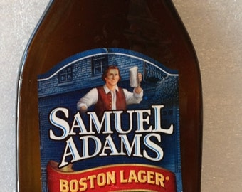 Sam adams Key Holder