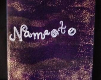Namaste (Painting)