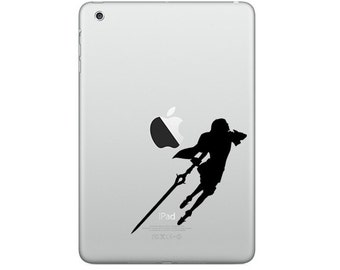 Apple iPad / iPad mini / Decal sticker - Fire Emblem Lucina