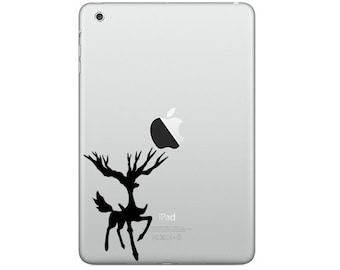 Apple iPad / iPad mini / Kindle Fire /  / Kindle HD Decal  - Pokemon Xerneas