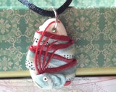 Oarfish Necklace