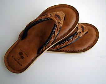 Cuna Flip Flops for women