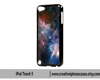 Nebula Galaxy Space phone case fits iPod Touch 5, iPod Touch 4