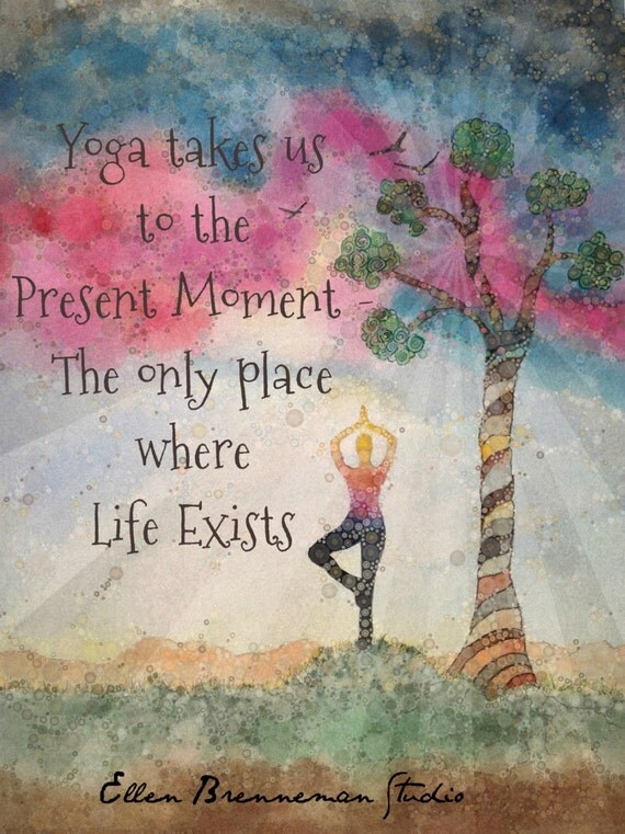 yoga quotes and poses - photo #24