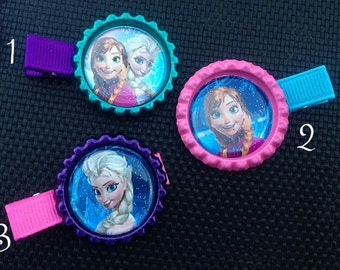 Disney  Frozen clips