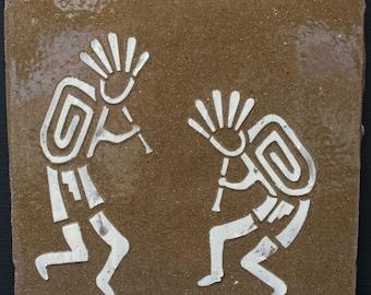 Native Dancers