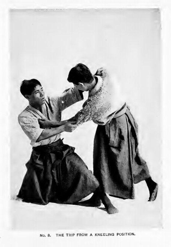 The Art Of Jiu Jitsu Pdf [Cig Music]