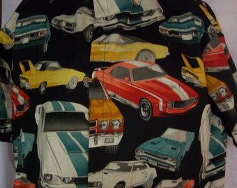 XL GTO, SS, Dodge Shirt Sale