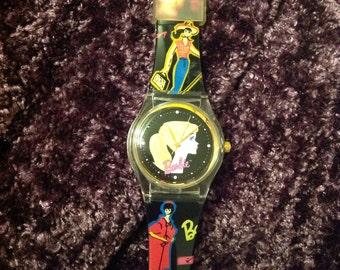 Vintage inspired Barbie watch