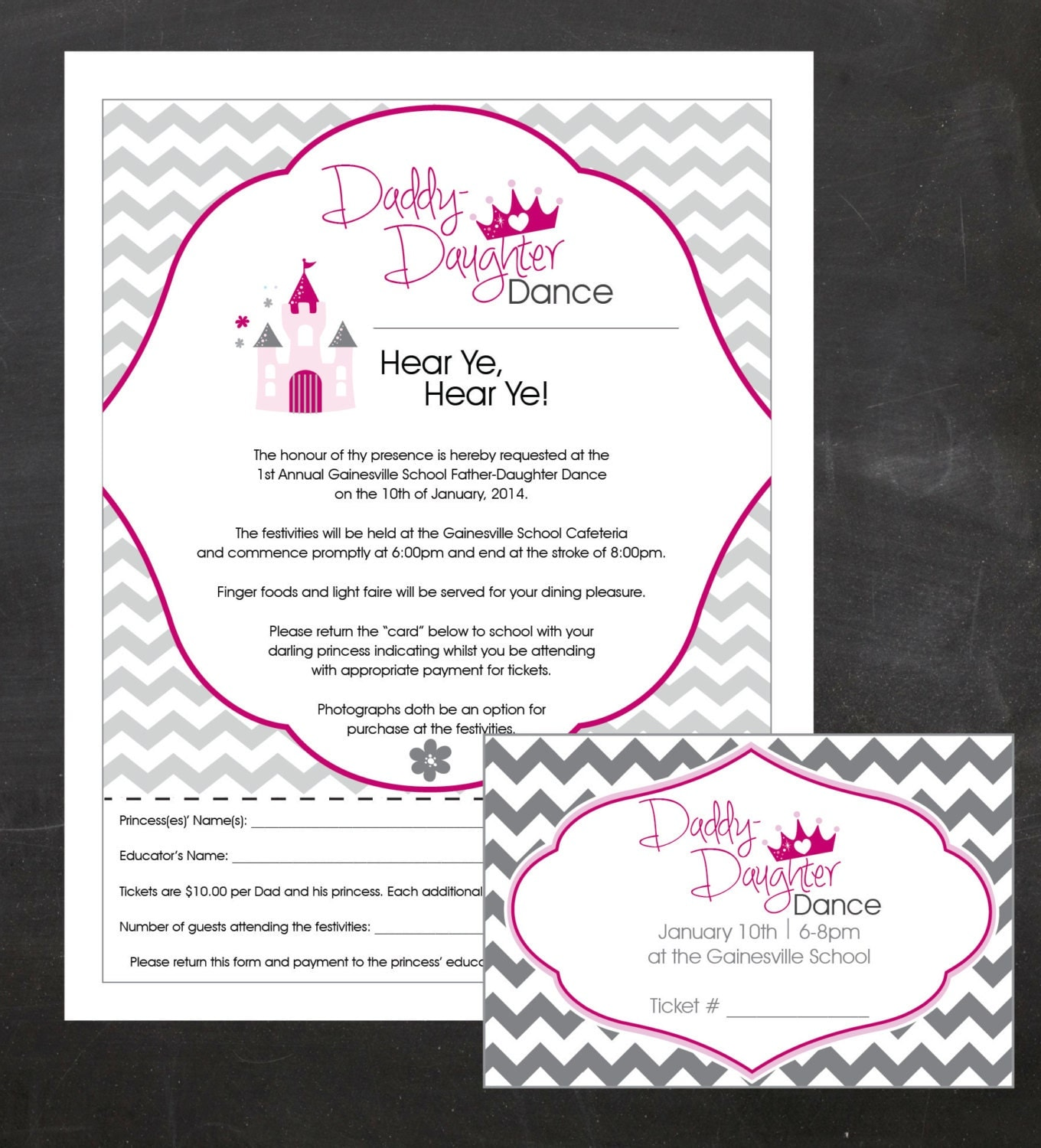 Pta Meeting Invitation are Elegant Style To Create Nice Invitations Template