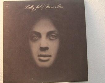"Billy Joel - ""Piano Man"" vinyl record"