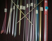 Knitting Needles 14 inch and 10 inch