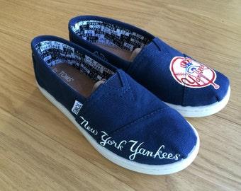 Yankee Toms