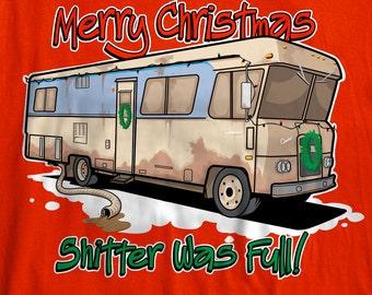 Simple ChristmasVacationRv Cousin Eddy39s RV  Christmas Vacation FUNNY