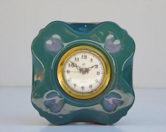 Vintage Non Working Mechanical Alarm Clock