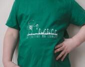 T-shirt «Je cultive ma langue»