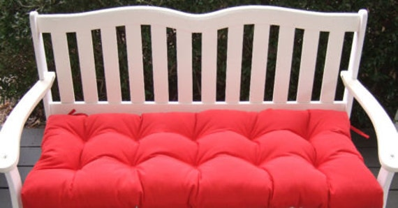 Cushion For Swing Or Bench 48 X 18 4 39 4