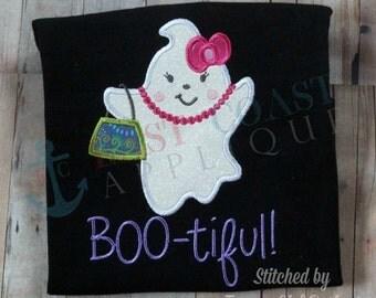 BOOTIFUL machine embroidery design