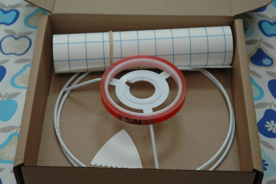 Lampshade Making Kit 40cm Drum