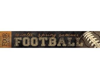 MA770 - Four Seasons Football I