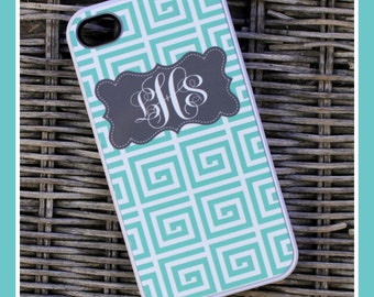 iPhone 6 Phone Case, Personalized iPhone Case available for the iPhone 5c, 4 and 5.