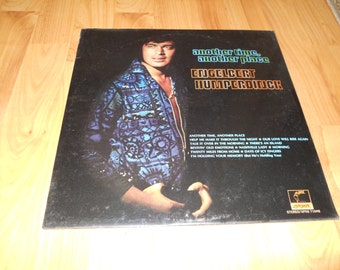 Sealed Engelbert Humperdinck Another Time Another Place  Vinyl Record LP