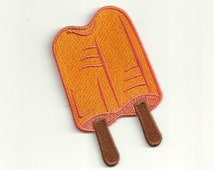 Popsicle Patch! Any Color. Custom Made! F14