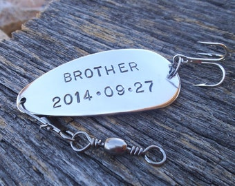 Brother Of The Bride Gift For Groom In Law