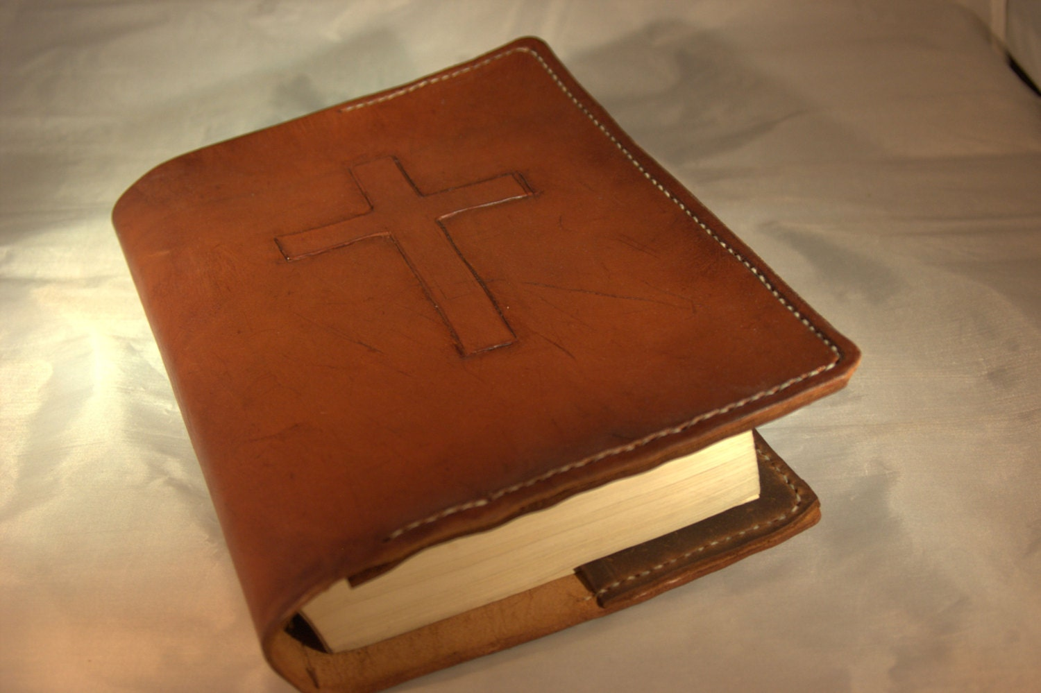 handmade leather bible covers handmade leather bible cover rugged cross 8170