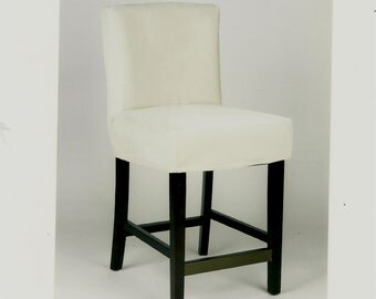 Director Chair Slipcover W Seatpad By Customchaircoverings