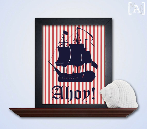 Pirate Ship Art Printable Nautical Wall Decor By Myaugustloves. Decorating Kitchen. Wall Sculptures For Living Room. Decorative Lockers For Kids Rooms. Decorative Switchplates. Gas Fireplaces For Small Rooms. Cheap And Scary Halloween Decorations. Kitchen Apples Home Decor. L Shape Sofa Living Room